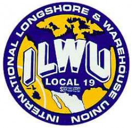 Longshoremens' Union to Shut Down West Coast Ports May 1 to End War in Iraq, Afghanistan