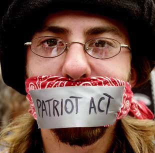 FBI Tried to Cover Patriot Act Abuses With Flawed, Retroactive Subpoenas, Audit Finds