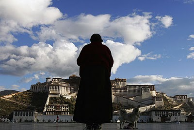 Tibet: From Brutal Theocracy to Socialist Liberation to Capitalist Nightmare