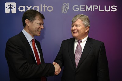 LEXINGTON COMAIR CRASH SUPPLEMENTAL: GEMPLUS IS NOW GEMALTO
