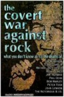 """LONDON OBSERVER: Alex Constantine's THE COVERT WAR AGAINST ROCK – One of """"The 50 Greatest Music Books Ever"""""""