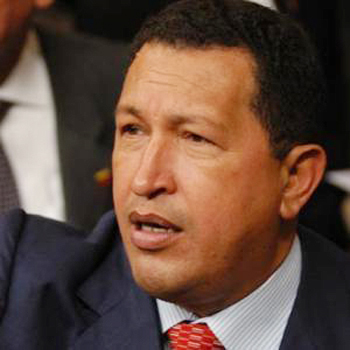 "Fake AF/CIA ""Psychological Study"" Demonizes Hugo Chavez"