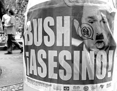 """Castro: Bush """"Authorized and Ordered"""" his Assassination"""