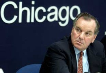 Chicago: Mayor Daley's Pal Implicated in Mob Bombing