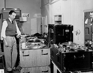 The Nazis and Early Radio Technology