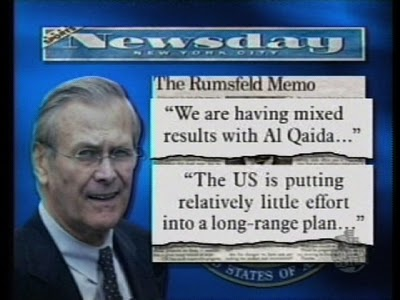 The Rumsfeld Lawsuit Dismissal: A License to Commit War Crimes?
