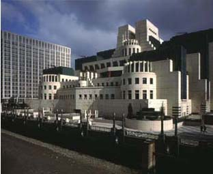 Revealed: MI5's Role in Torture Flight Hell
