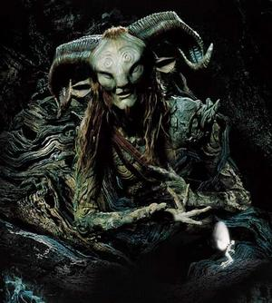 Pan's Labyrinth … Lessons not learnt: secrets, lies and the danger of silence
