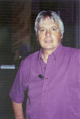 "David Icke is a Neo-Nazi (Part Three): My Shadow, or the ""Turd in the Punch Bowl"""