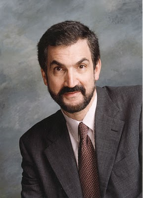 Fascist Bozo of the Month: DANIEL PIPES