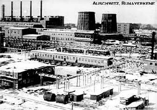 The Corporate Roots of Auschwitz