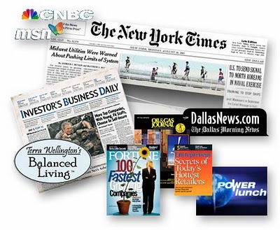PR: The Dark History of Spin and its Threat to Genuine News