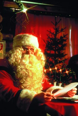 Utah: A Weber State U. Intellectual's Lonely War Against Santa Claus