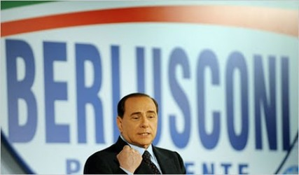 Berlusconi was a P2 Lodge Brother/CIA, Gladio and Italian Terrorism Blamed on the Left