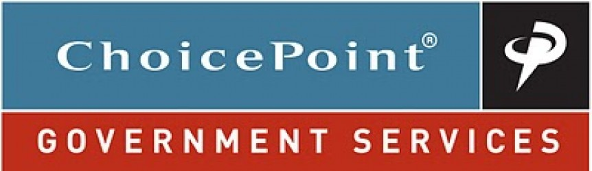 ChoicePoint Admits Foreknowledge of 9/11