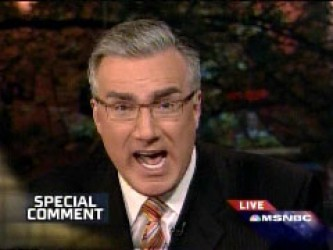 Olbermann Accuses Bush of 'Murderous Deceit'