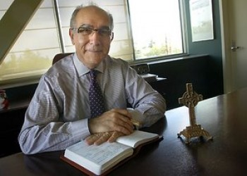 Cal State U. Sacramento President is a Knight of Malta