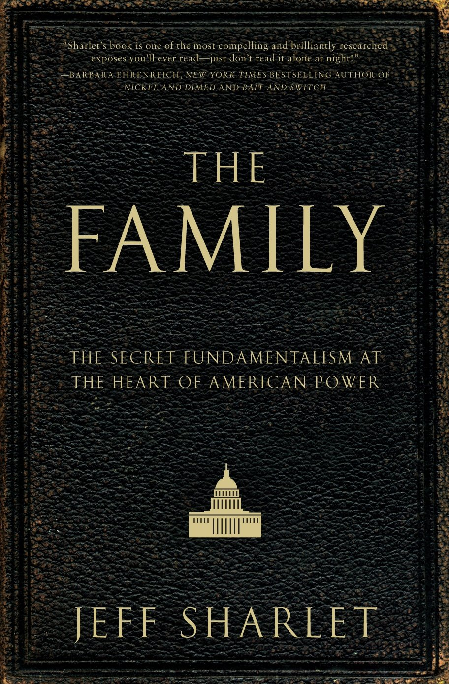 Book Review: Jeff Sharlet Shines a Light on Secretive Family » The ...
