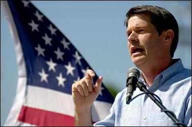 Vitter Wants Campaign Funds to Pay for D.C. Madam-Related Fees
