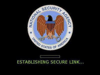 NSA Employee Convicted of Dealing Crack