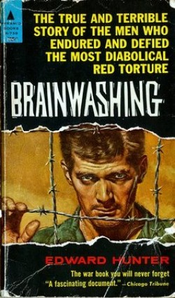"""The """"Manchurian"""" Candidate Cover Story for American Mind Control Experimentation: U.S. POWs During the Korean War"""