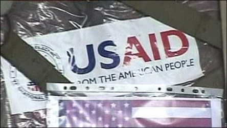 USAID, Key Weapon in Dirty War on Latin America