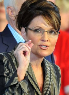 Fox News Is Ignoring Reports About Palin's Extramarital Affair