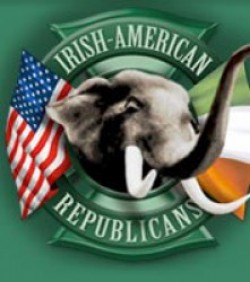 GW Bush's Debt to the Irish Republicans