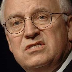 Cheney told FBI that he rewrote the Plame leak talking points