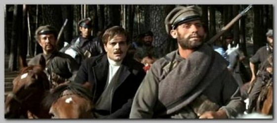 The CIA and Doctor Zhivago