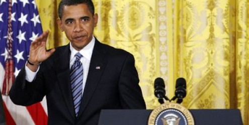 A Challenge to 'Radical' and 'Pan-Africanist' Obamites
