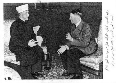 US Holocaust Memorial Museum Whitewashing the Biography of the Holocaust-era Mufti of Jerusalem – a Notorious Nazi Collaborator