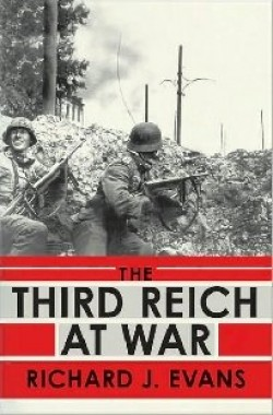 Book Review: The Third Reich at War