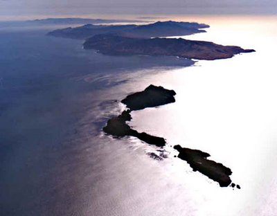 The Channel Islands Under Nazi Rule