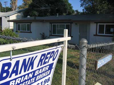 Loan Modification Efforts Helping Few Troubled Homeowners