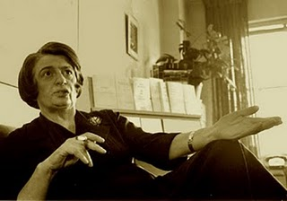 The Insanity of Ayn Rand