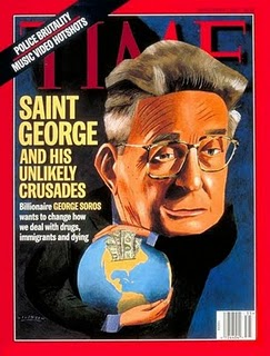Discussion: Was George Soros a Nazi Collaborator?