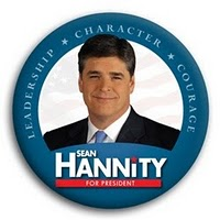 Is Sean Hannity Considering Presidential Run In 2012?