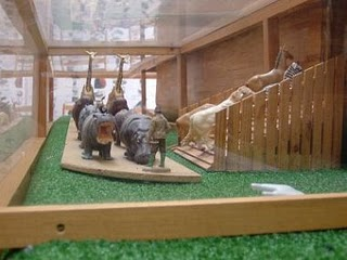 Humanists Protest Against Noah's Ark Creationist Zoo