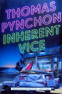Call it Capitalism: Review of Inherent Vice, by Thomas Pynchon