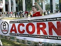 Study Details Mainstream Media's Biased Reporting on ACORN