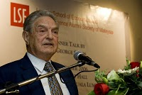 "George Soros' ""Parallel Anti-War Media/Movement"""