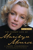 New Book Reports that Marilyn Monroe was a Diagnosed Borderline Paranoid Schizophrenic