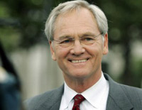 "Undoing Karl: ""Rove's Prosecutors"" Must Go, Governor Siegelman Demands"