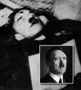 Russia Casts Doubt on Hitler Skull Theory in Apparent Cover-Up ... Arranged by Whom?