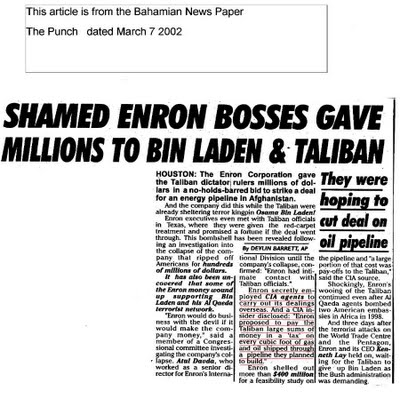 History of the Taliban (Part One)