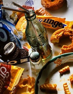 Junk food as 'Addictive as Drugs'/Why Junk Food is Addictive