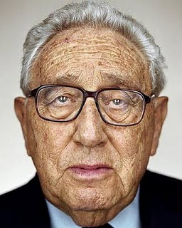 "UK: Henry Kissinger Wins ""Thatcher Medal of Freedom"" from Charity Under Investigation"