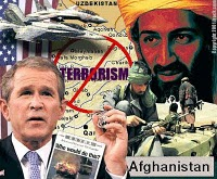 Terrorism is Worse Under GOP Regimes