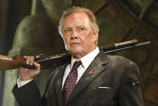 Jon Voight Joins Chorus of Hate Rhetoric